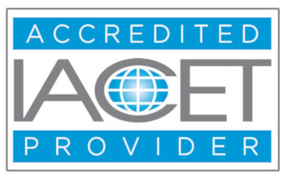 Horizon Safety Training is accredited by the International Association for Continuing Education and Training (IACET) and is accredited to issue the IACET CEU.