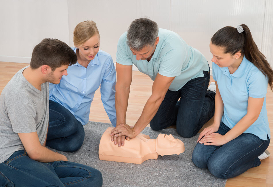 how to become bls certified